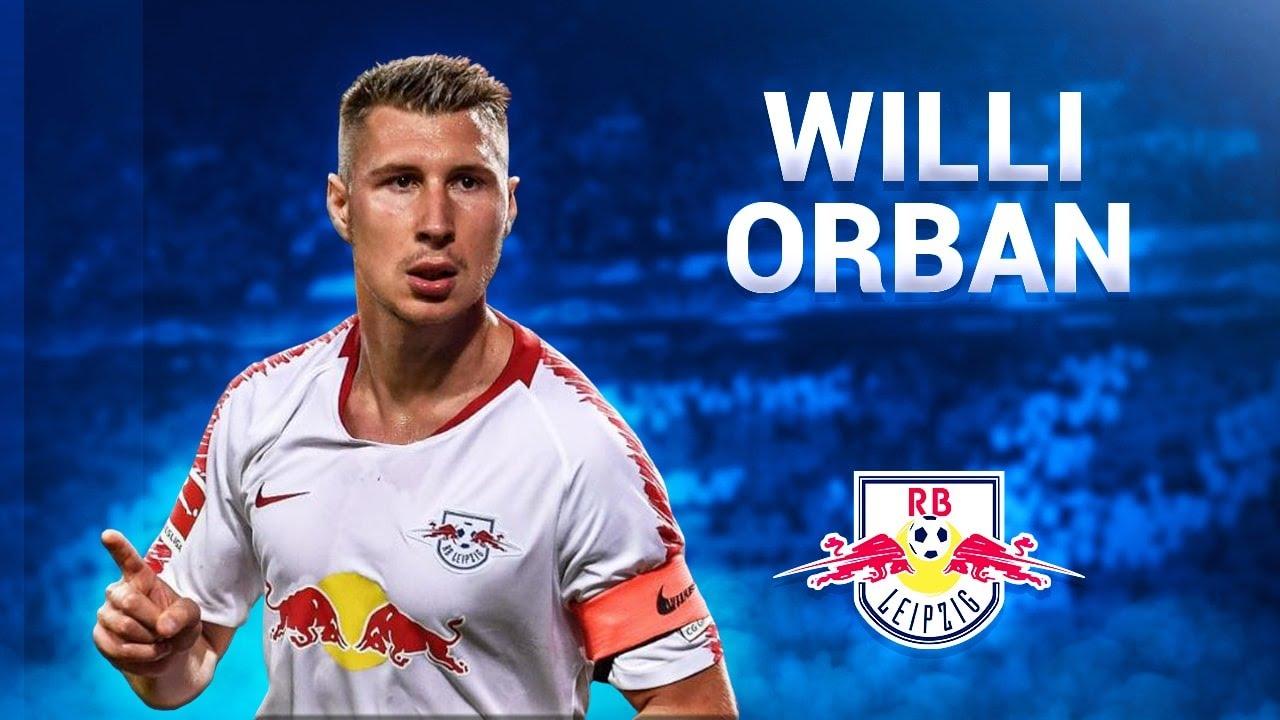 Willi Orban Ungarn
