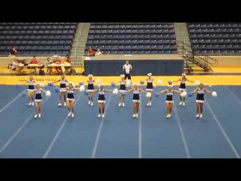 Robert E Lee Academy Varsity Fight Song 2015