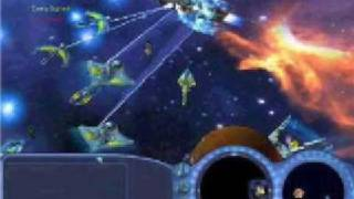 Conquest Frontier Wars music by James Hannigan