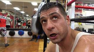 Rigondeaux Number 1 Fan Say Loma Best P4P But He Still Salty Over Loss