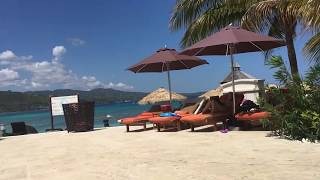 Preferred Club Swim Out King Suite At Secrets Wild Orchid, March 2017