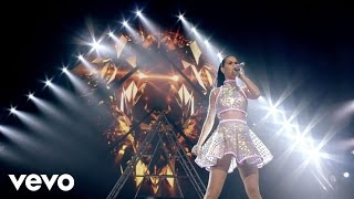 "Katy Perry - Roar  From ""the Prismatic World Tour Live"""