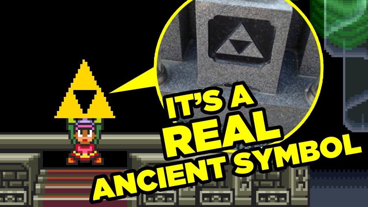27 Fakten, die Sie nicht über die Legende von Zelda gewusst haben + video