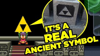 27 Mind-Blowing Facts You Didn't Know About The Legend Of Zelda