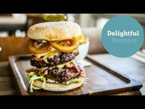 Best Restaurant In Bournemouth | Aruba Bournemouth