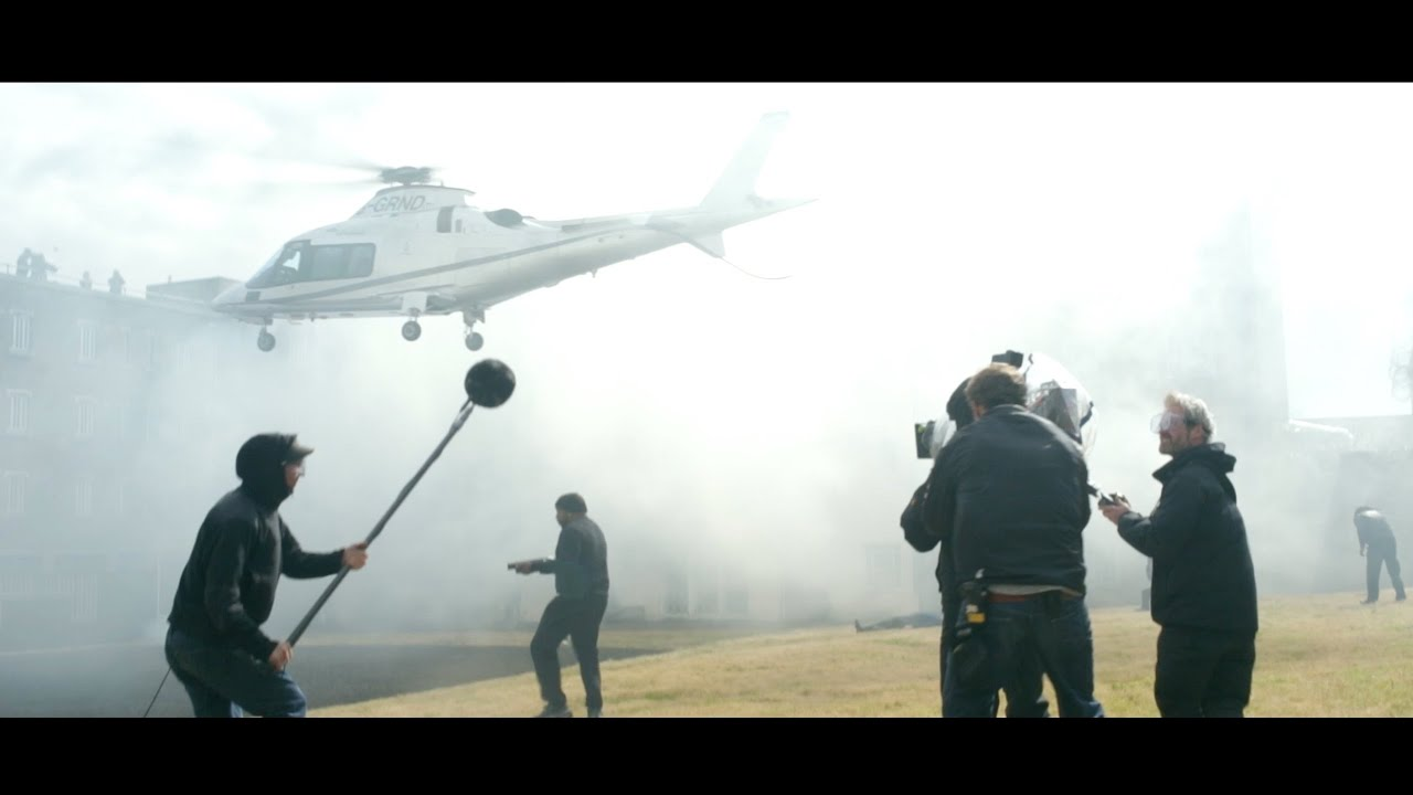 Download The Last Panthers: Filming a prison break