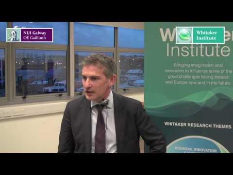 Professor John McHale: The Impact of TK Whitaker