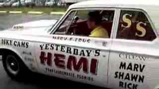 1965 Plymouth HEMI Lightweight