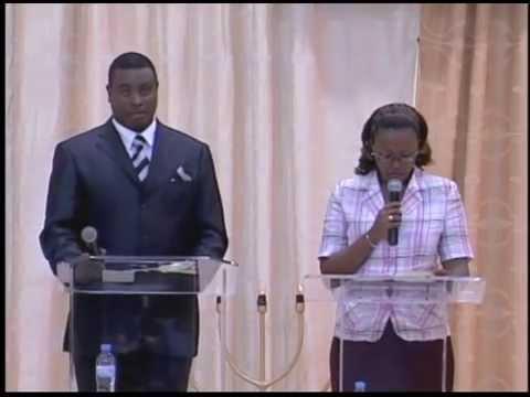 GUHISHURIRWA IBY'EJO By Apostle Dr Paul M Gitwaza
