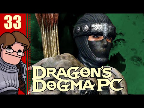 let's-play-dragon's-dogma:-dark-arisen-pc-part-33---chamber-of-confusion