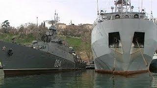 Россия объявляет о прекращении действия соглашений о Черноморском флоте