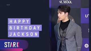 [March Birthday Event] GOT7 JACKSON (갓세븐 잭슨)