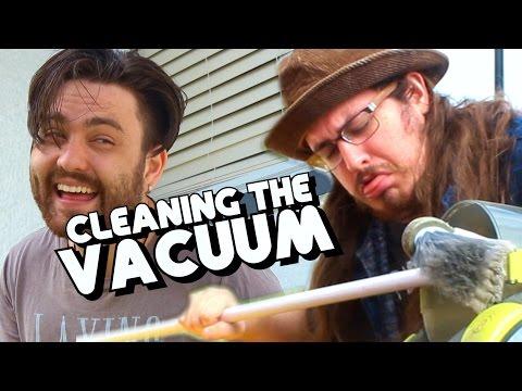 Vacuum Cleaner Tutorial