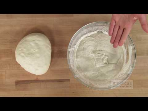 Science: Secrets to Making & Baking the Best Gluten-Free Pizza Dough
