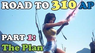 BDO - Road T๐ 310 AP Part 1: The Plan