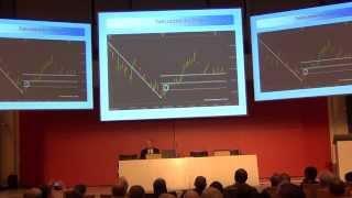 Conférence de Jean-Étienne Laisney, Professeur à l'ESGF: