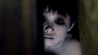 Ужасы!!!! самый страшный фильм 2016
