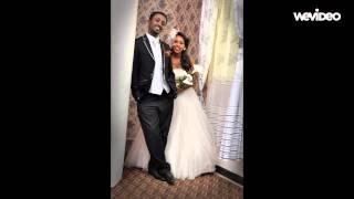 Download lagu abenet agonafer yenye wedasye Dani and Seni video