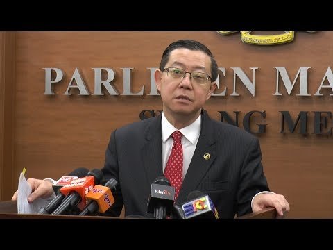 Guan Eng: Show proof if Arul was paid RM10mil yearly before joining 1MDB