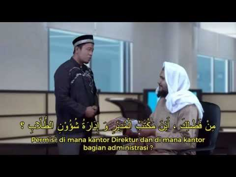 Promo Program Percakapan Bahasa Arab Online BISA