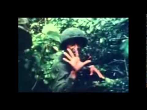 Vietnam War (Gimme shelter)