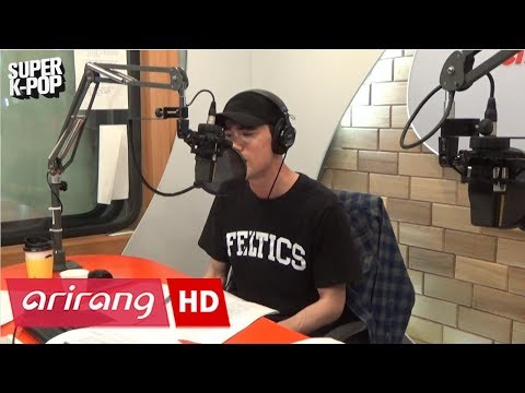[Super K-Pop] 샘 (Sam Carter) - So Sick (Ne-Yo)
