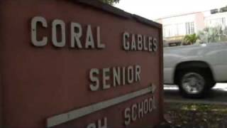 Student stabbed to death at Coral Gables High