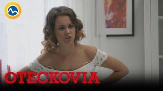 OTECKOVIA - Jaro povedal Sise, že svadbu nechce