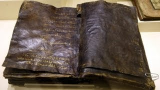 The Gospel of Barnabas Predicts The Coming of Prophet Muhammed