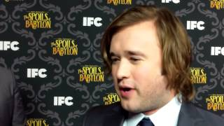 Kingdom Hearts III -  Haley Joel Osment (Sora)