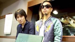 スピッツの草野マサムネさんと三輪テツヤさん、aikoさんの番組にゲスト...