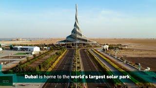 Enterprising Dubai – Siraj Power, realising the potential of solar power
