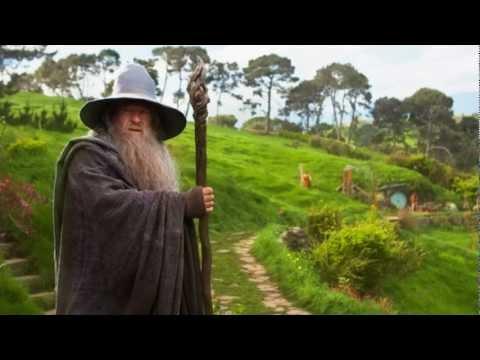 The Hobbit - epic music