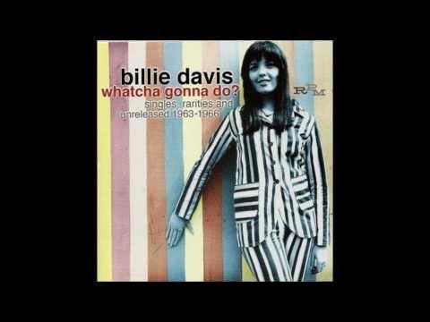 Billie Davis - Tell him (HQ)