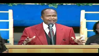 """The Hard Headed Preacher"" (Live Sermon), Timothy Flemming"
