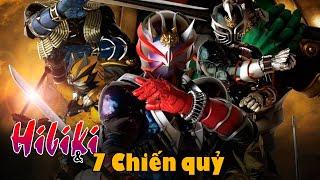 Thấm thoát cũng đã 15 năm kể từ khi Kamen Rider Hibiki được công chiếu trên màn ảnh nhỏ. Dù nhận được nhiều phản ứng trái chiều từ người xem, đặc biệt ...