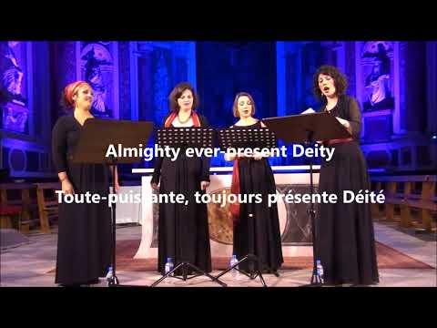 PBurgan : Les Spirituelles - Emily Brontë