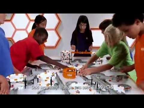 HEXBUG Nano UK Advert