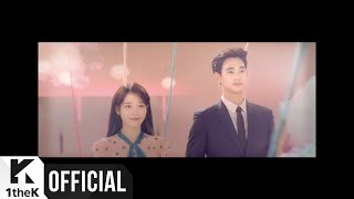 [MV] IU(???) _ Ending Scene(?? ??) MP3