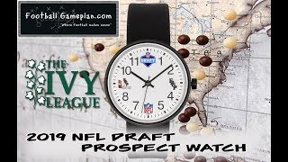 FBGP's FCS Kickoff 2018 Ivy League Preview - 2019 NFL Draft Watch