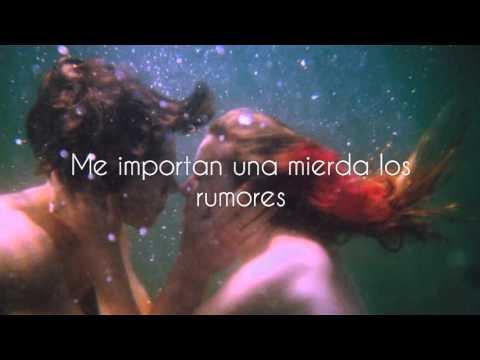 gnash - rumours (Español)