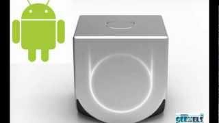 Loquendo OUYA la consola de videojuegos de android