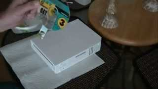 (wii) - How To Fix Wii Disc Read Error - By David R Patton