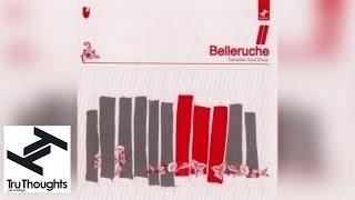 Belleruche - Turntable Soul (Full Album Stream)