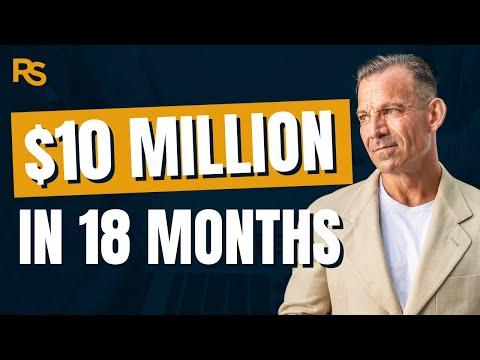 18 Months of Greatness: How Rich Schefren Built His $10 Million Business