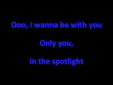 Hani - Spotlight (+ Lyrics)