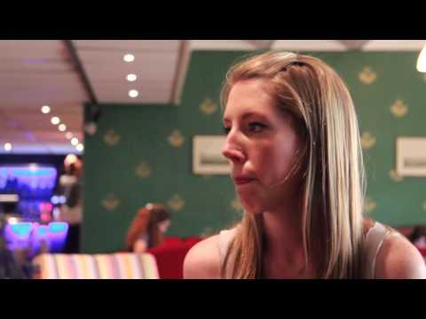 Edinburgh Fringe 2012 - Katherine Ryan