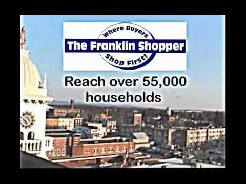 How to Place Classified Ads in The Franklin Shopper