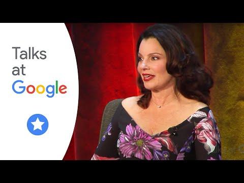 "Fran Drescher: ""NBC's Indebted"" | Talks at Google"