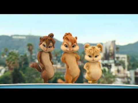 The Chipettes - same old love